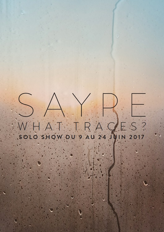 couverture catalogue saype