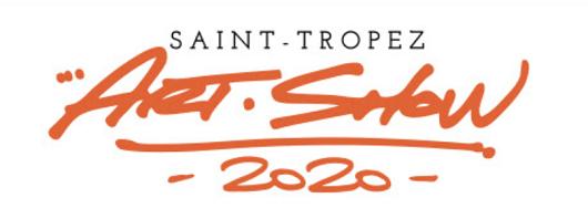 LOGO st tropez art show 2020 530PX