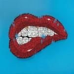 TILT red lipstick 180x180m