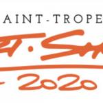 LOGO st tropez art show 2020